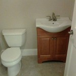 Multiple Bathrooms in Office Suites