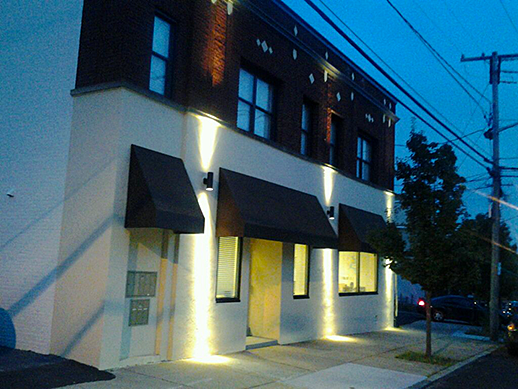 Office Space in Pawtucket, RI